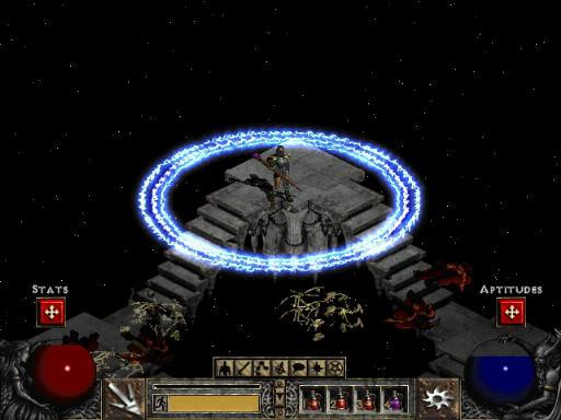 Screenshot réalisé par Araya_NGS