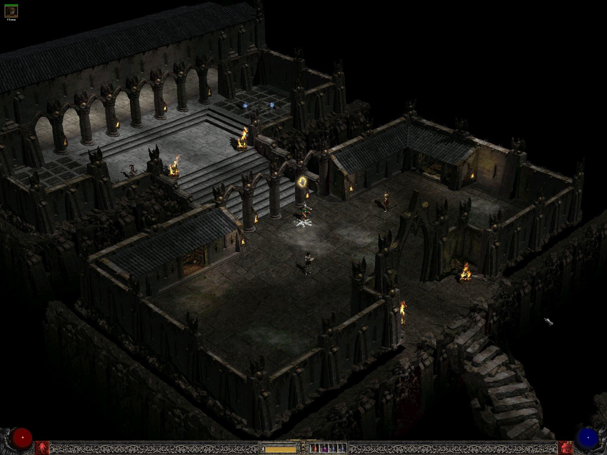 Diablo 2 In Hd Bexdyie
